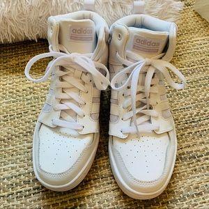 Adidas =Brand new= white sneaker US mens 8